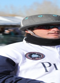 Blue Ridge Mountain Polo Club Under the Spotlight