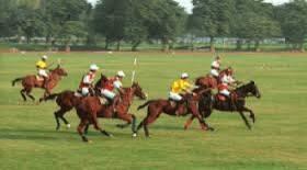 Ahmednagar Polo Club