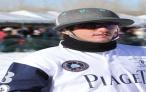 Blue Ridge Mountain Polo Club Under the Spotlight