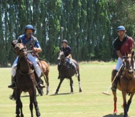 Story - Acquedotto Romano Polo Club