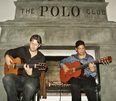 A Sensational Spanish Evening at the Val de Vie Polo Club Restaurant